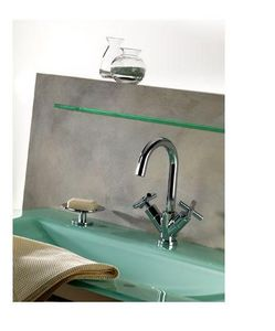 Cristina - executive - One Hole Basin Mixer