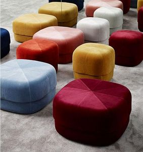 Normann Copenhagen - cirque - Floor Cushion