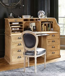 MAISONS DU MONDE - naturaliste - Secretary Desk