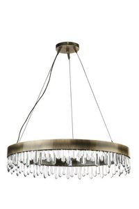 BRABBU DESIGN FORCES - naicca - Hanging Lamp