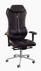 KULIK SYSTEM - --monarch - Office Armchair