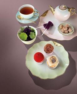 Legle - lotus - Tea Service