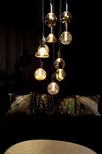 NEXEL EDITION - clem - Multi Light Pendant