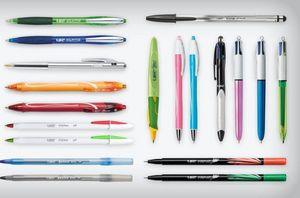 Bic -  - Ballpoint Pen