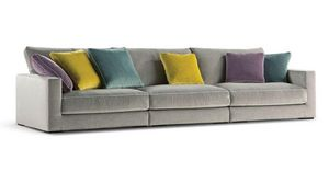 ROCHE BOBOIS - --long island 2 - Adjustable Sofa