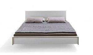 MULLER MOEBEL -  - Double Bed