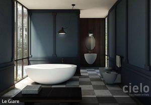 CIELO - le giare - Freestanding Bathtub