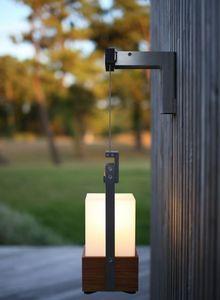 TradeWinds - moonsoon-' - Outdoor Wall Lamp