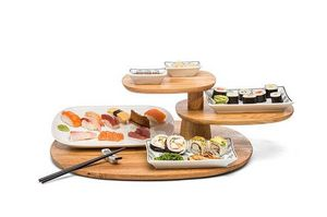MADE BY PEN -  - Tiered Tray