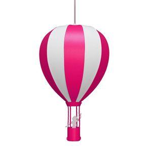 Rosemonde et michel  COUDERT - montgolfiere - Children's Hanging Decoration