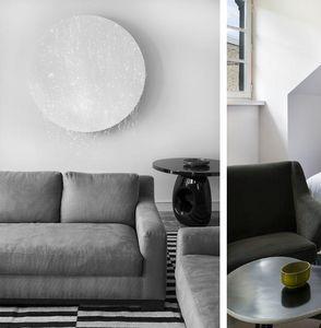 CHARLES ZANA -  - Interior Decoration Plan
