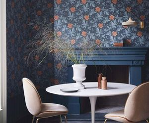 Little Greene - archive trails ii  - Wallpaper