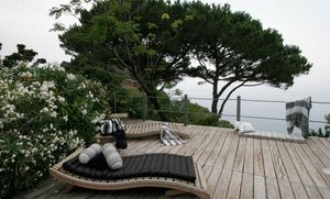 C&C Milano - portofino - Garden Seat Cushion