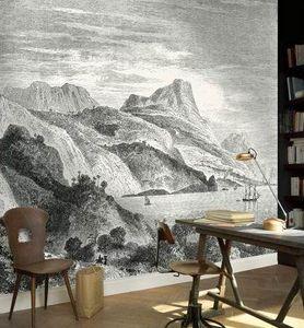 CASADECO - fontainebleau - Panoramic Wallpaper