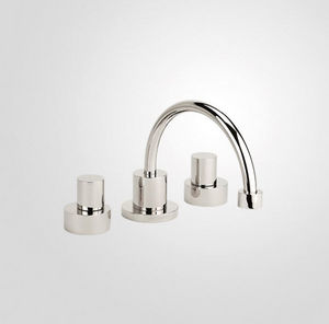 Volevatch - némo - Three Hole Basin Mixer