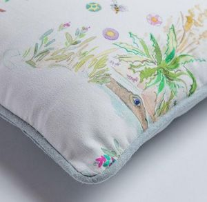 Ybarra & Serret - cuna - Children's Pillow