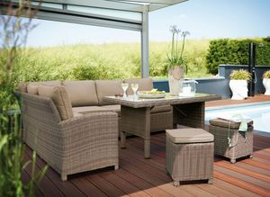 Kettler - marbella - Garden Sofa
