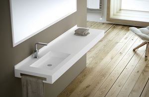 FIORA - -fontana - Washbasin Counter