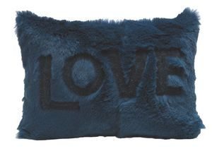 Maison De Vacances - 'love - Rectangular Cushion
