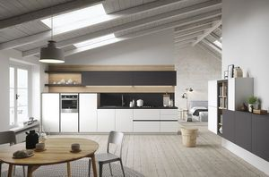 Snaidero - first-. - Modern Kitchen