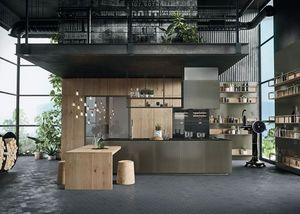 Snaidero - opera... - Modern Kitchen