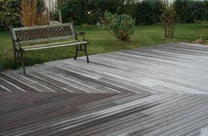 Concept 3000 -  - Decked Terrace