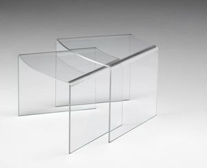 Marais International -  - Nest Of Tables