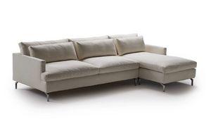 Milano Bedding - dave canape lit - Corner Sofa