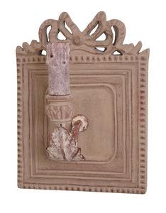 Coquecigrues - applique vintage - Wall Lamp