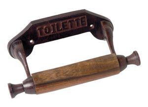 Antic Line Creations - support papier wc toilettes - Toilet Paper Holder