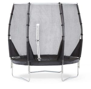 Plum - trampoline avec filet innovant 3g 196 cm - Trampoline