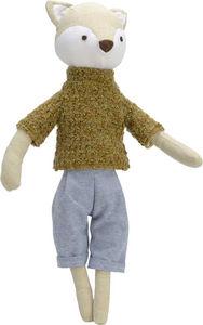 Amadeus - peluche renard simeon - Soft Toy
