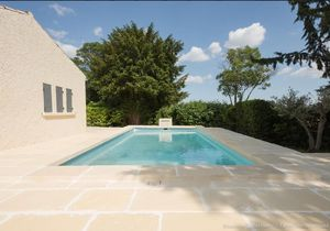 Rouviere Collection -  - Pool Deck