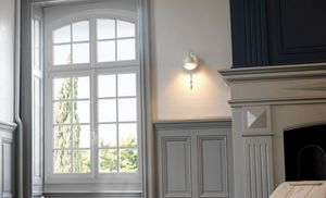 BREMAUD - pvc - 2 Pane Window