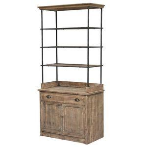 CHEMIN DE CAMPAGNE -  - Shelf