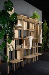 MAINO - gate - Shelf