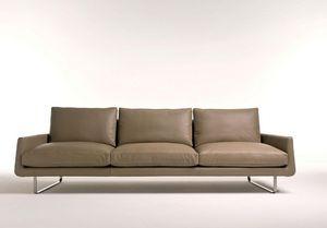 ITALY DREAM DESIGN - joshua - 4 Seater Sofa