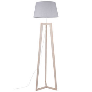 MAISONS DU MONDE -  - Trivet Floor Lamp