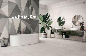 Refin - :;plain'' - Cement Tile