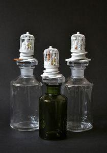 ANNA BOROWSKI -  - Perfume Bottle