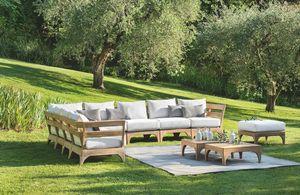 ETHIMO - village - Garden Sofa