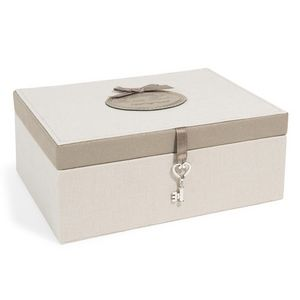 MAISONS DU MONDE -  - Jewellery Box