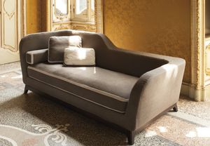 Milano Bedding - jeremie convertible - Lounge Sofa