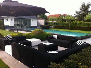 DESIGN 2 CHILL -  - Garden Furniture Set