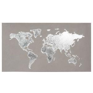 MAISONS DU MONDE -  - Map