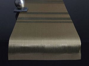 CHILEWICH - tuxedo - Table Runner