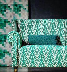 JAMES MALONE FABRICS - formosa - Furniture Fabric