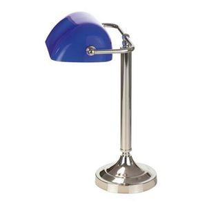 TIFFANY ARTISTAR -  - Banker Lamp