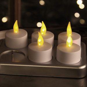 Best Season -  - Luminous Star Table Lamp