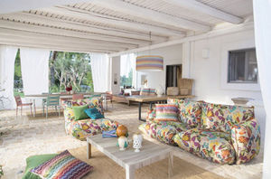Missoni Home - summer vanessa - Upholstery Fabric